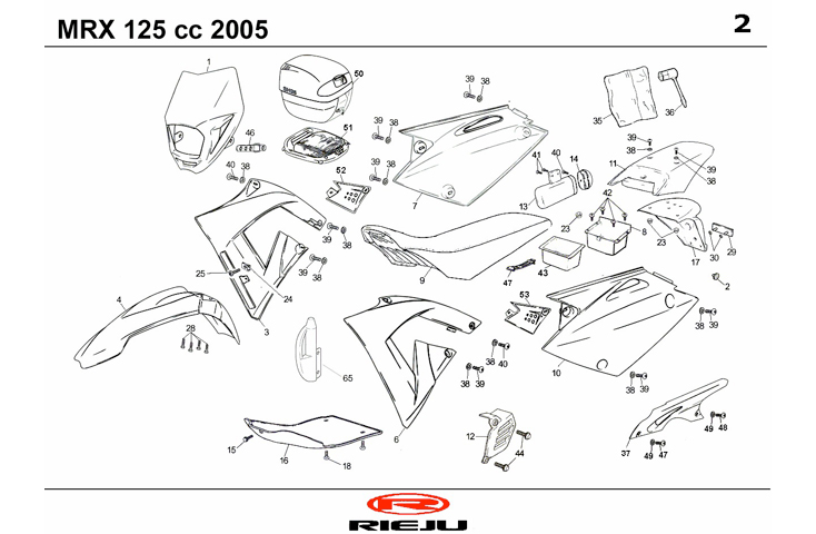 F02 Seat Frame Covers
