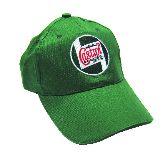 Official Castrol Merchandise