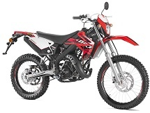 MRT Racing Cross 50 rot series01