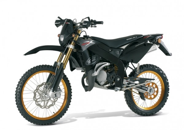 MRX 50 TOP Supercross schwarz
