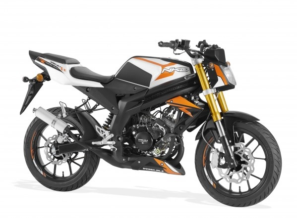 RS3 NKD 50 E4 s18 weiss/orange