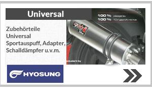 Zubehör Hyosung Universal